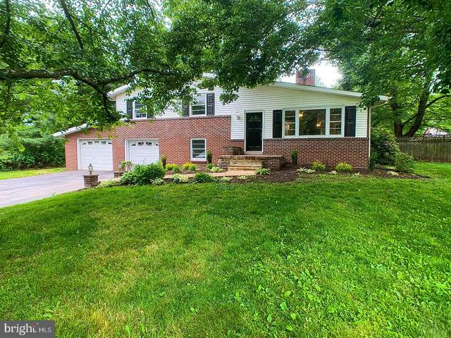 2082 Holloway, NORRISTOWN, PA 19403 (#PAMC695096) :: Blackwell Real Estate