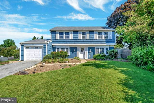 2614 Kresson Place, BOWIE, MD 20715 (#MDPG608080) :: The Maryland Group of Long & Foster Real Estate