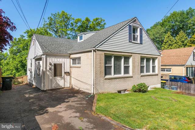 24 Woodlawn Avenue, WILLOW GROVE, PA 19090 (#PAMC695104) :: REMAX Horizons