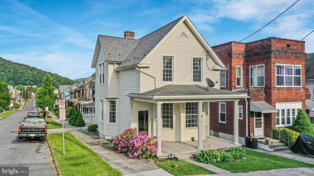 325 Holland Street, CUMBERLAND, MD 21502 (#MDAL137118) :: Pearson Smith Realty