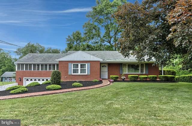 728 W Siddonsburg Road, DILLSBURG, PA 17019 (#PAYK159344) :: The Joy Daniels Real Estate Group