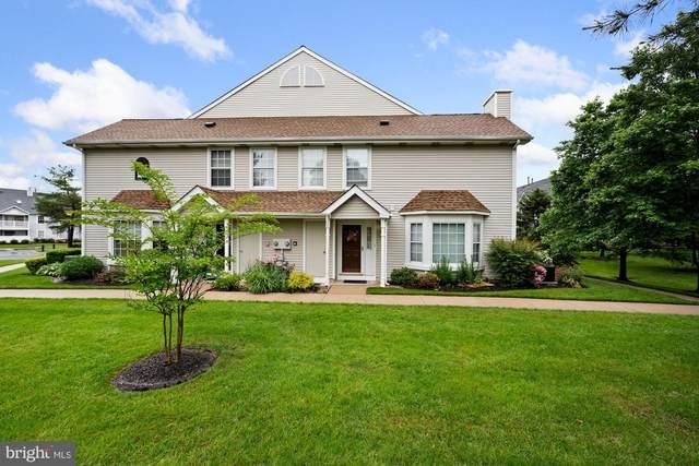 2605 Wimbledon Way, BLACKWOOD, NJ 08012 (#NJCD420974) :: Rowack Real Estate Team