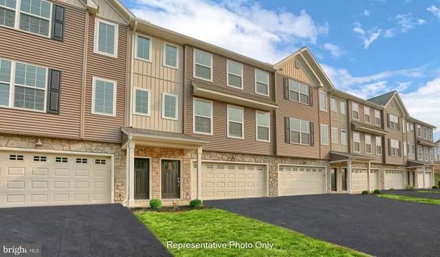 1851 Shady Lane, MECHANICSBURG, PA 17055 (#PACB135398) :: CENTURY 21 Home Advisors
