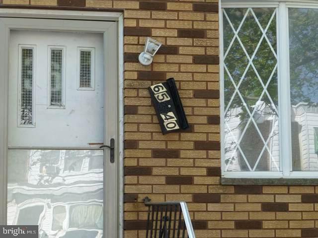 6540 Grays Avenue, PHILADELPHIA, PA 19142 (#PAPH1022264) :: The Mike Coleman Team