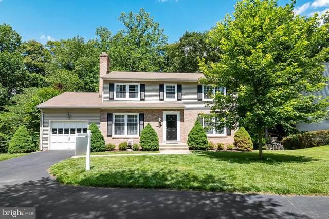 11969 Shorewood Court, WOODBRIDGE, VA 22192 (#VAPW524042) :: Potomac Prestige