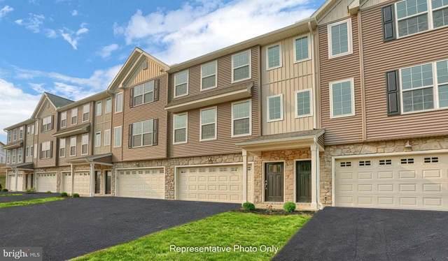 1849 Shady Lane, MECHANICSBURG, PA 17055 (#PACB135400) :: Liz Hamberger Real Estate Team of KW Keystone Realty