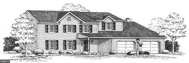 2478 Roosevelt Avenue, READING, PA 19605 (#PABK378358) :: Jason Freeby Group at Keller Williams Real Estate