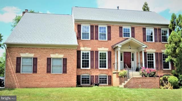 43880 Delightful Place, ASHBURN, VA 20147 (#VALO439860) :: Cortesi Homes