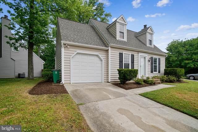 1404 Damsel Lane, ANNAPOLIS, MD 21403 (#MDAA469948) :: Keller Williams Flagship of Maryland