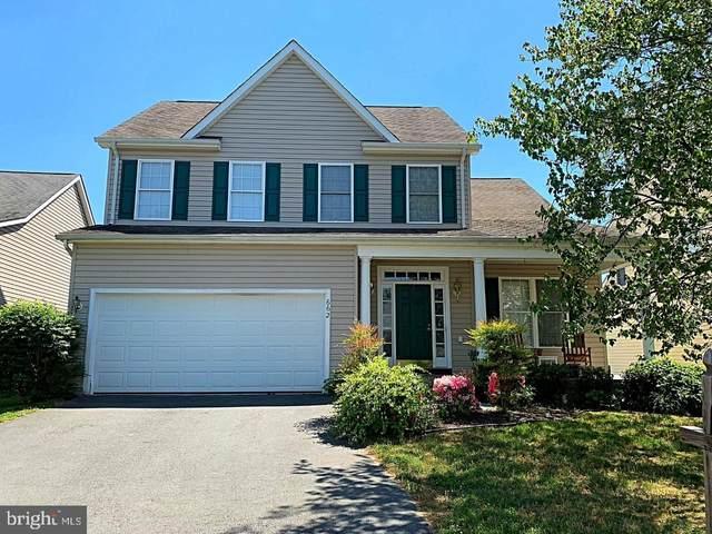 662 Holly Crest Drive, CULPEPER, VA 22701 (#VACU144660) :: The Putnam Group