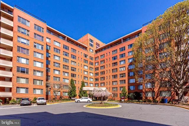1121 Arlington Boulevard #640, ARLINGTON, VA 22209 (#VAAR182366) :: Colgan Real Estate