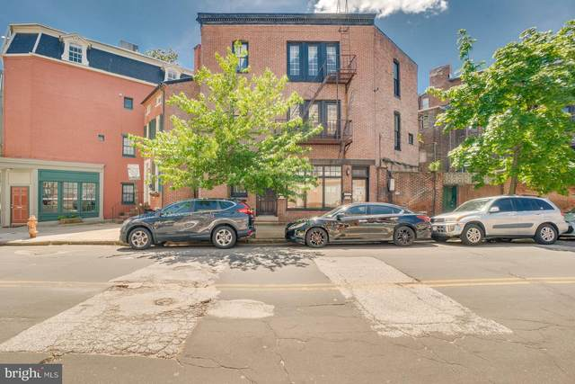 127 W Read Street, BALTIMORE, MD 21201 (#MDBA552868) :: SURE Sales Group