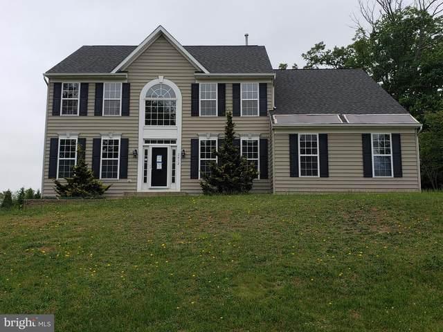 2812 Ridgeleigh Court, MANCHESTER, MD 21102 (#MDCR204972) :: Eng Garcia Properties, LLC