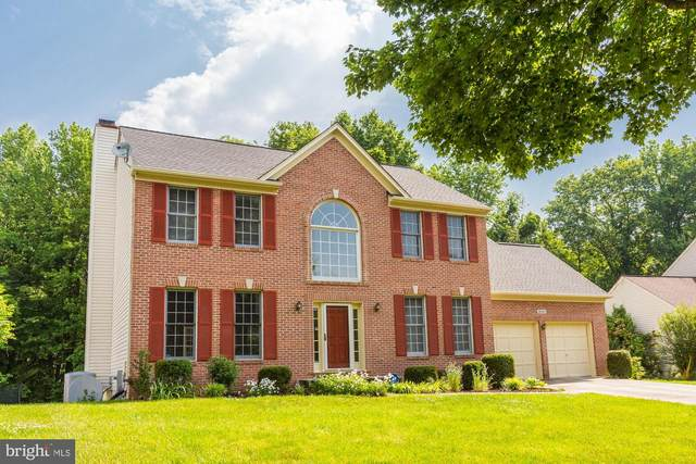 15104 Pepperidge Drive, BOWIE, MD 20721 (#MDPG608124) :: The Riffle Group of Keller Williams Select Realtors