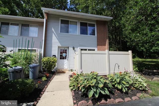 14 Thistle Court, WILMINGTON, DE 19810 (#DENC527646) :: Jason Freeby Group at Keller Williams Real Estate