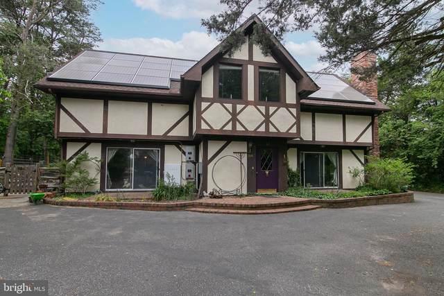 3614 Cedarville Road, CEDARVILLE, NJ 08311 (MLS #NJCB133038) :: The Dekanski Home Selling Team