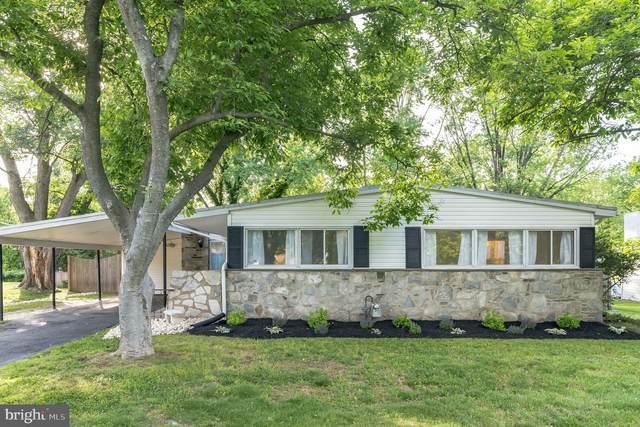 513 Paddock Road, AMBLER, PA 19002 (MLS #PAMC695130) :: Kiliszek Real Estate Experts