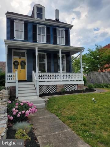 1417 & 1411 N Front Street, HARRISBURG, PA 17102 (#PADA133848) :: Flinchbaugh & Associates