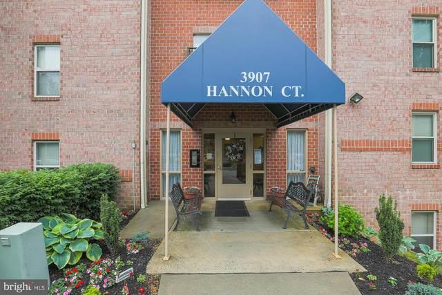3907 Hannon Court A, BALTIMORE, MD 21236 (#MDBC530730) :: The Miller Team