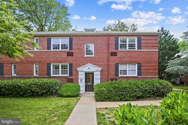 4374 N Pershing Drive #43741, ARLINGTON, VA 22203 (#VAAR182376) :: Debbie Dogrul Associates - Long and Foster Real Estate
