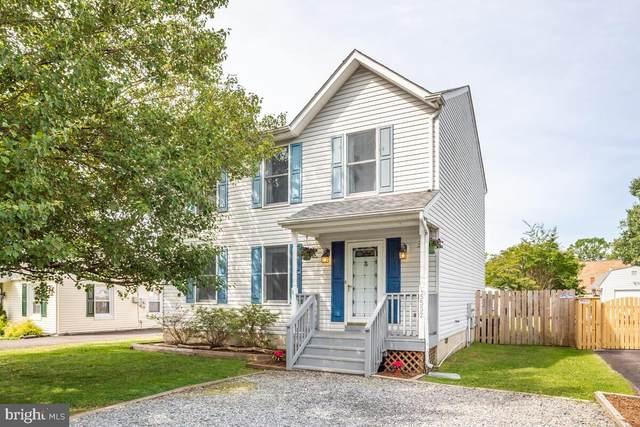 5552 Gloucester Street, CHURCHTON, MD 20733 (#MDAA469968) :: Shamrock Realty Group, Inc