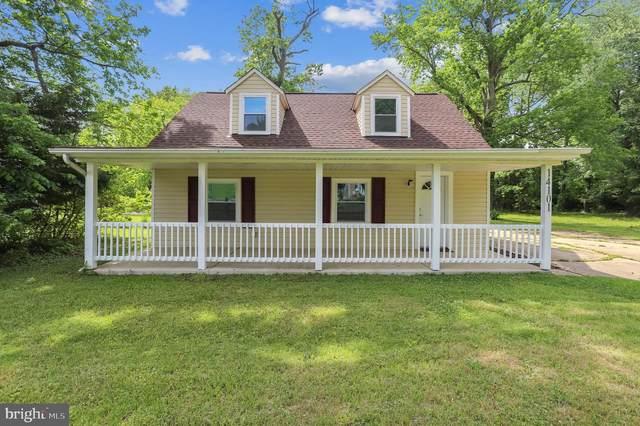 14101 Brandywine Heights Road, BRANDYWINE, MD 20613 (#MDPG608138) :: Eng Garcia Properties, LLC