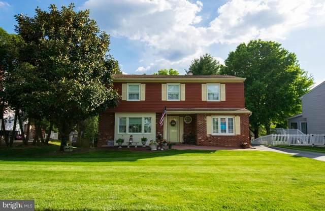 119 Woodstream Road, BOOTHWYN, PA 19061 (#PADE547314) :: Blackwell Real Estate