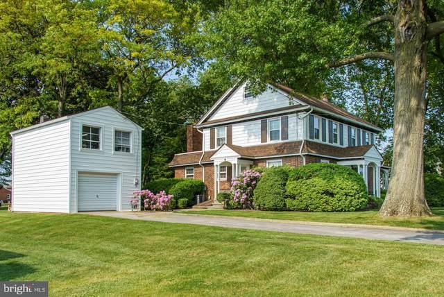 507-A Madison Avenue, READING, PA 19605 (#PABK378366) :: Colgan Real Estate
