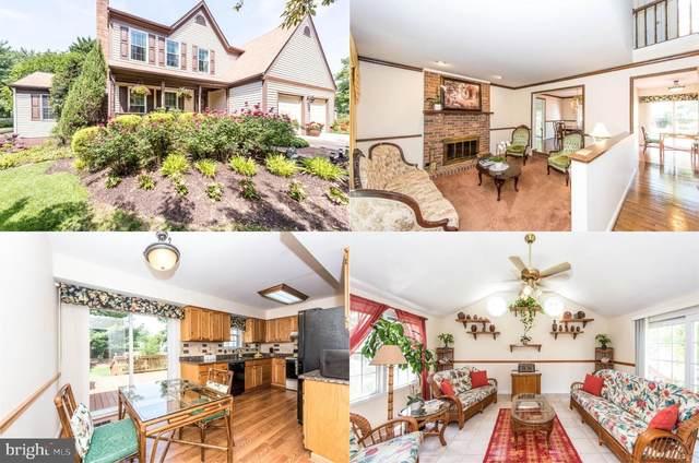 14412 Burslem Terrace, BURTONSVILLE, MD 20866 (#MDMC760938) :: Sunrise Home Sales Team of Mackintosh Inc Realtors