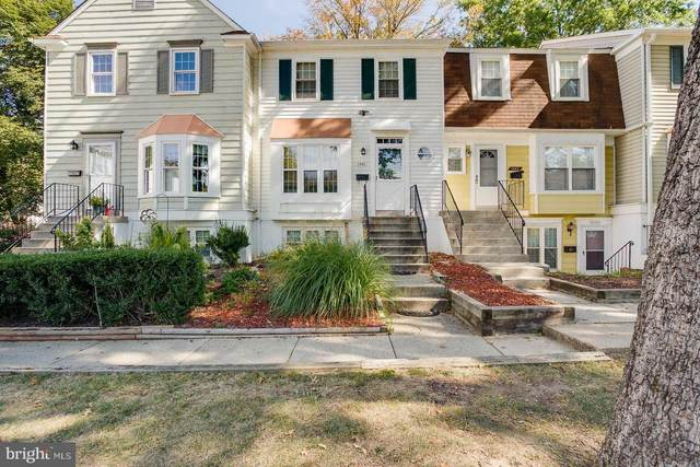 1446 Orleans Court, CROFTON, MD 21114 (#MDAA469976) :: Peter Knapp Realty Group