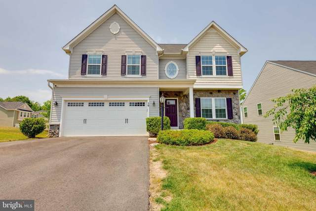 19 Bayside Drive, FREDERICKSBURG, VA 22405 (#VAST232974) :: Shamrock Realty Group, Inc