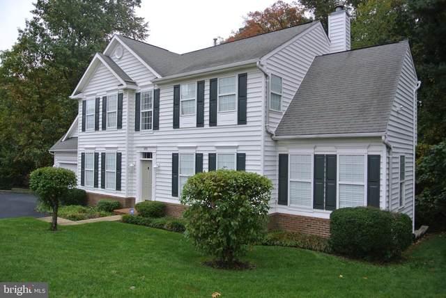 6555 Braddock Road, ALEXANDRIA, VA 22312 (#VAFX1204950) :: Eng Garcia Properties, LLC