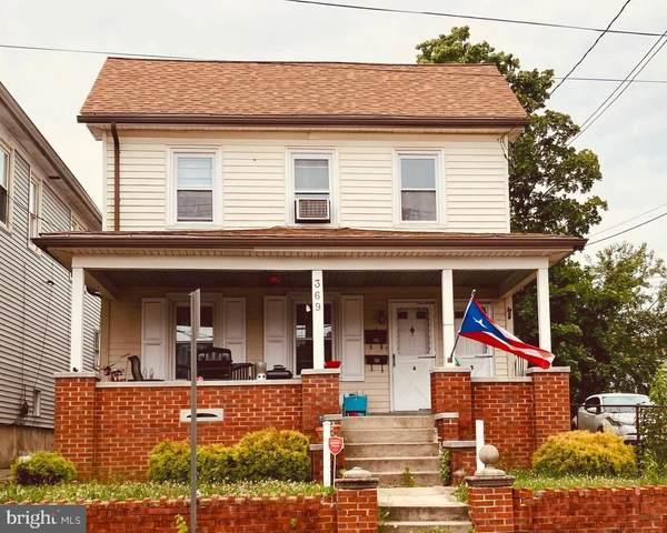 369 N Main Street, WILLIAMSTOWN, NJ 08094 (MLS #NJGL276340) :: Kiliszek Real Estate Experts