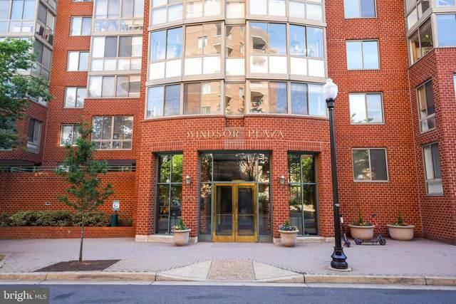 1050 N Taylor Street 1-701, ARLINGTON, VA 22201 (#VAAR182386) :: The Riffle Group of Keller Williams Select Realtors