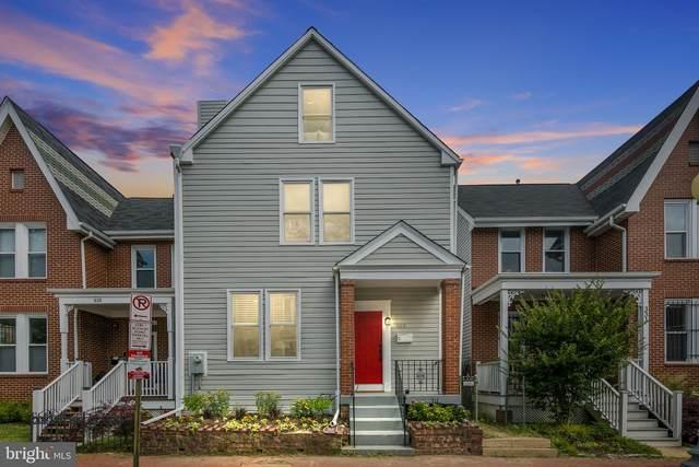 333 U Street NW, WASHINGTON, DC 20001 (#DCDC523978) :: Shamrock Realty Group, Inc