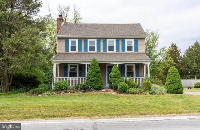 555 W Boot Road, WEST CHESTER, PA 19380 (#PACT537812) :: RE/MAX Main Line
