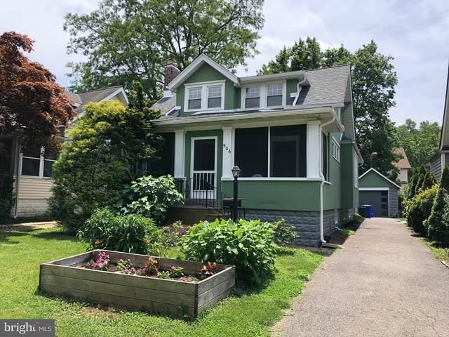 506 Dwight, COLLINGSWOOD, NJ 08107 (MLS #NJCD421004) :: Kiliszek Real Estate Experts