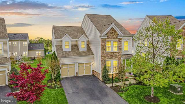 42603 Windflower Drive, BRAMBLETON, VA 20148 (#VALO439914) :: Sunrise Home Sales Team of Mackintosh Inc Realtors