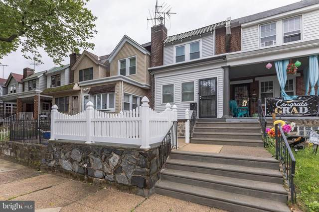 1312 Fillmore Street, PHILADELPHIA, PA 19124 (#PAPH1022376) :: REMAX Horizons