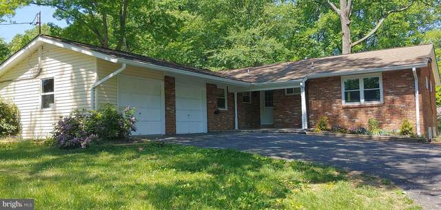 6702 Alexis Drive, BOWIE, MD 20720 (#MDPG608160) :: The Schiff Home Team