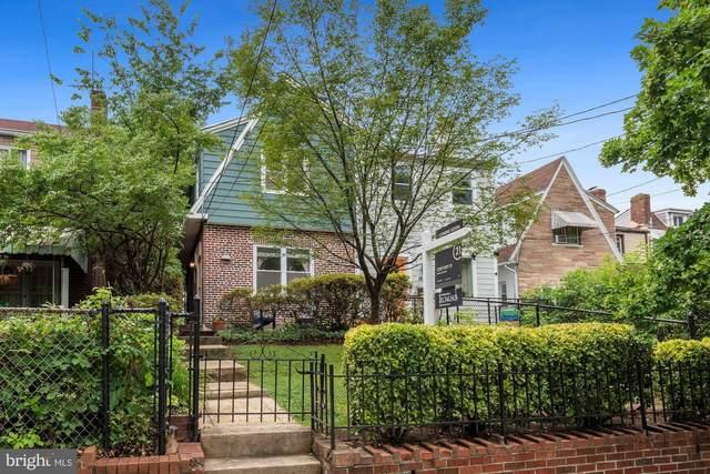 1827 Otis Street NE, WASHINGTON, DC 20018 (#DCDC523988) :: Eng Garcia Properties, LLC