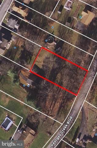 1 Georges Creek Boulevard, LAVALE, MD 21502 (#MDAL137122) :: AJ Team Realty