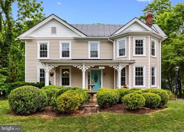 14 W Colonial Highway, HAMILTON, VA 20158 (#VALO439924) :: Eng Garcia Properties, LLC
