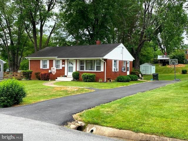 129 Garr, CULPEPER, VA 22701 (#VACU144668) :: A Magnolia Home Team