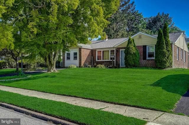 2940 Oklahoma Road, WILLOW GROVE, PA 19090 (#PAMC695170) :: Linda Dale Real Estate Experts