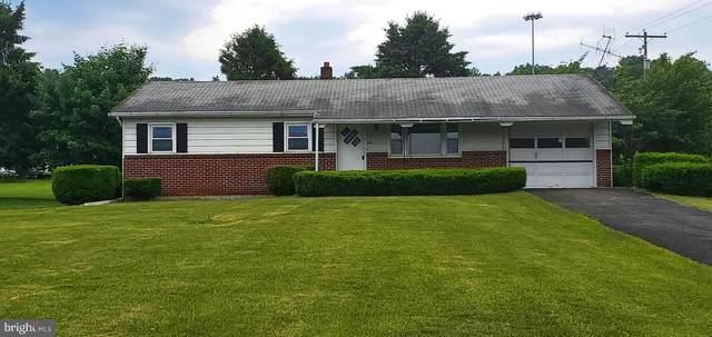 496 Suedberg Road, PINE GROVE, PA 17963 (#PASK135496) :: The Joy Daniels Real Estate Group