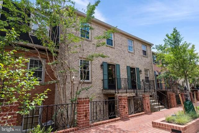 1632 Beekman Place NW A, WASHINGTON, DC 20009 (#DCDC524020) :: Corner House Realty