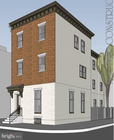 1542 N 8TH Street, PHILADELPHIA, PA 19122 (#PAPH1022412) :: LoCoMusings