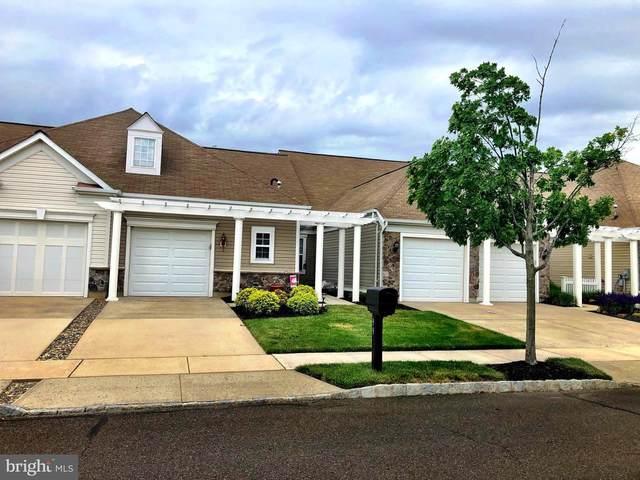 99 Sparrow Drive, HAMILTON, NJ 08690 (#NJME313230) :: Sunrise Home Sales Team of Mackintosh Inc Realtors