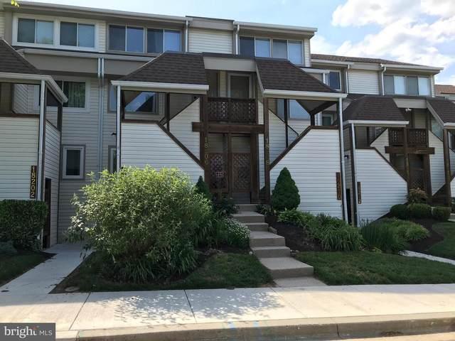 18208 Windsor Hill Drive #303, OLNEY, MD 20832 (#MDMC760992) :: Eng Garcia Properties, LLC